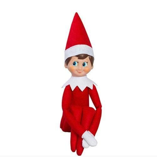 Elf on the Shelf: Let's Talk About It